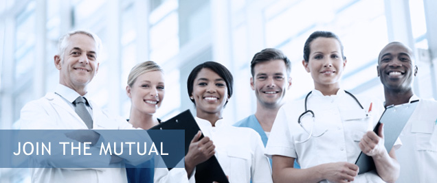The Mutual RRG - Medical Professional Liability Insurance